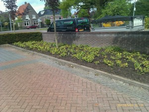 Onderhouds tuin quatre bars in Vries Contactgegevens